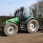 Tractor Deutz Agrotron 85