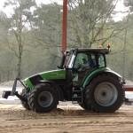 Tractor Deutz Fahr Agrotron K610